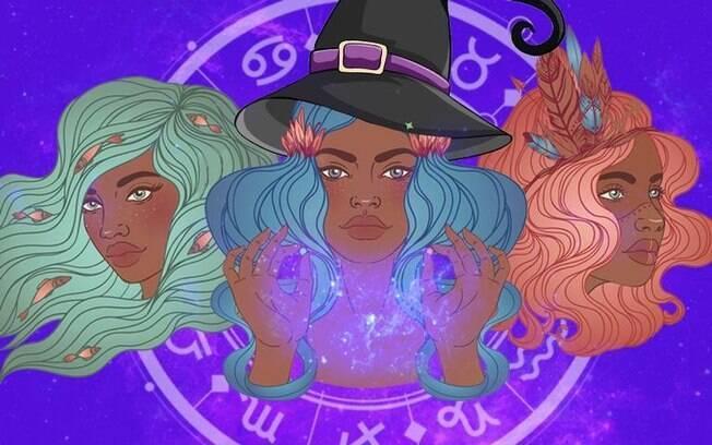Especial Dia das Bruxas: saiba os poderes mágicos dos signos