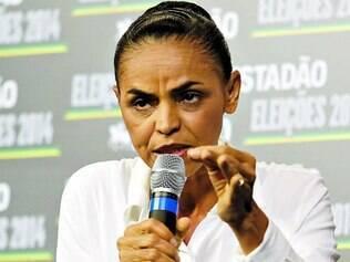 LGBT. Marina Silva teve que explicar porque mudou seu programa em relação ao direito dos gays