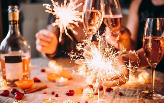 Pedidos aos santos: simpatias de Ano-Novo para comear bem 2021