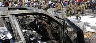 Atentado terrorista deixa ao menos 32 mortos e 75 feridos no Iraque