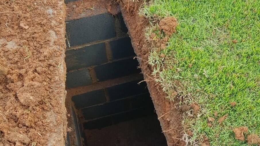 Coveiros enterravam caixões vazios para receber propina diz MP; operação foi batizada de