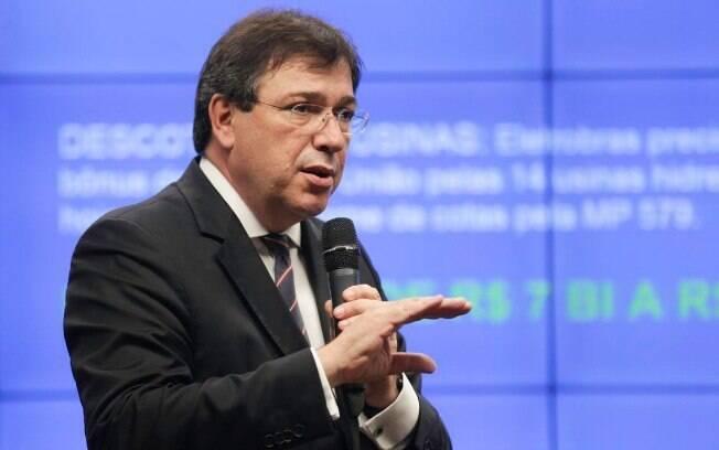A pedido do ministro de Minas e Energia, Bento Albuquerque, Wilson Ferreira Jr. continuará à frente da Eletrobras