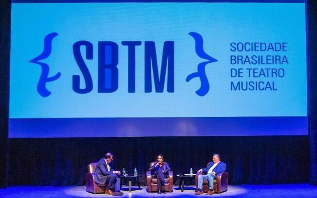Sociedade Brasileira de Teatro Musical