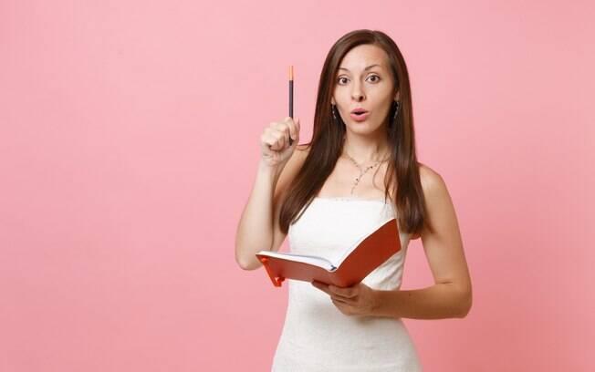 Na recepção do casamento, a noiva irá perguntar algo sobre matemática aos convidados; veja a história completa