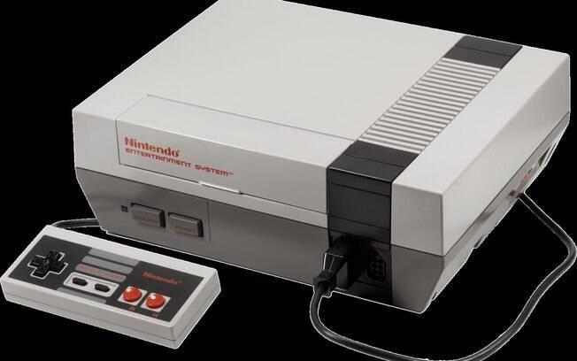Este console marcou toda uma geração.