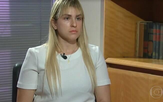 Sarí é indiciada pelo crime de abandono de incapaz com resultado em morte