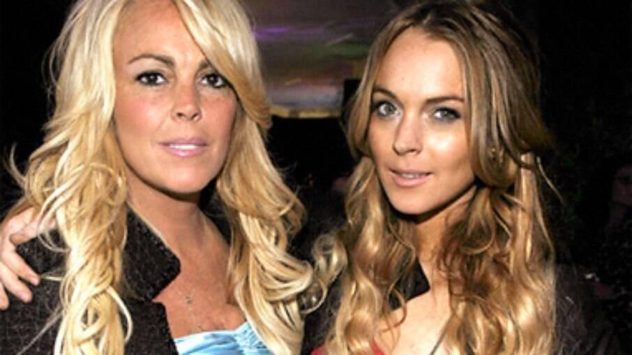 Mãe de Lindsay Lohan terá que passar 18 dias na prisão