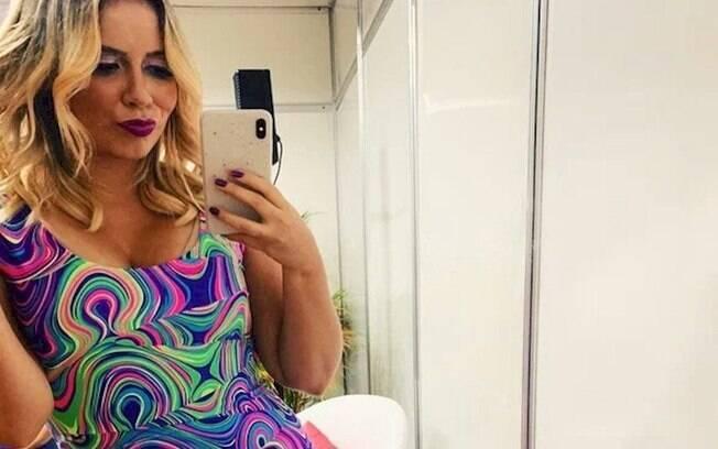 Marília Mendonça revela perda de 21kg com mudança de rotina