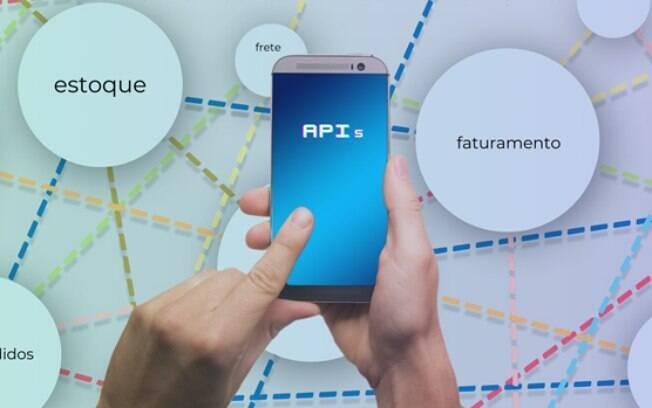 Como APIs estão ajudando empresas a impulsionar novos canais de vendas