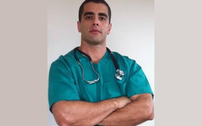"""O médico, que estava foragido, se entregou à polícia nessa quinta-feira (19), e diz acreditar que """"justiça será feita"""""""