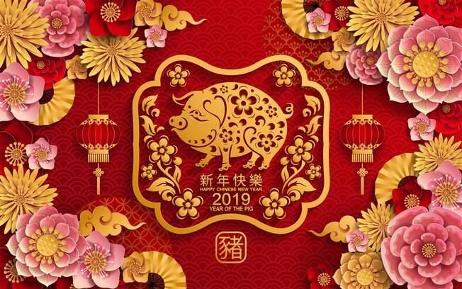 Em 2019, os signos de Tigre, Coelho, Dragão, Bode, Galo e Porco serão beneficiados, segundo o Horóscopo Chinês