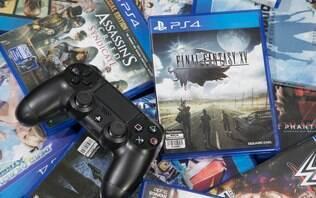 Jogos de videogame: vale mais a pena comprar a versão digital ou física?