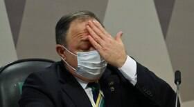 Vídeos comprovam que Pazuello mentiu sobre oferta das vacinas da OMS