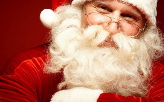 A professora contou para a classe que o Papai Noel não existe e