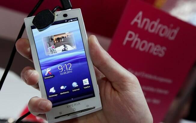 Smartphones com Android são os mais populares em todo mundo, diz IDC