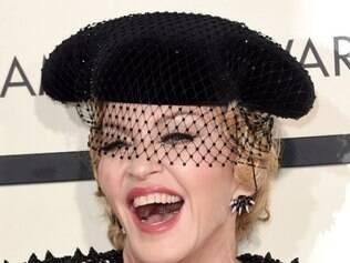 Madonna vai cantar na premiação do Grammy 2015
