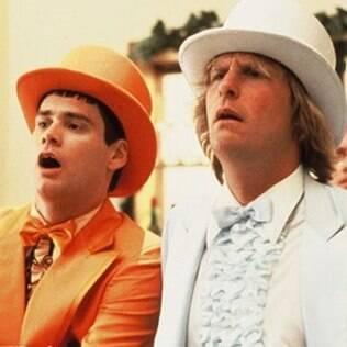 Jim Carey e Jeff Daniels