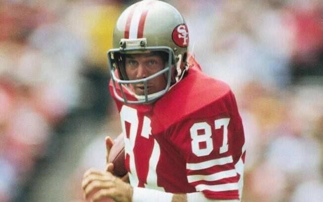 Dwight Clark é outra lenda da NFL que sofre com problemas neurológicos, ele tem esclerose lateral amiotrófica