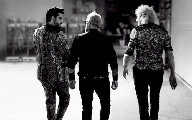 """Baterista diz que Brian May """"perdeu o interesse"""" em gravar nova música do Queen"""
