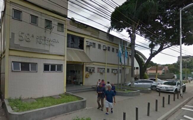 Homem foi preso preso por policiais da delegacia de Posse, no Rio de Janeiro