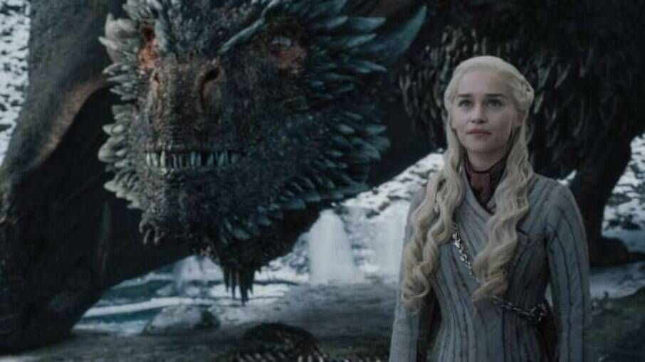 Spin-off de Game Of Thrones: House Of The Dragon