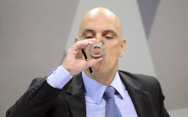 Presidente da Primeira Turma do STF, Alexandre de Moraes será responsável por voto de minerva sobre denúncia da PGR