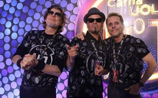 Os Titãs e seus antigos integrantes não gostaram de ver sua música em vídeo pró-Bolsonaro