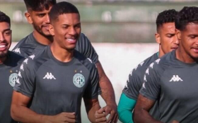 Após goleada, jogadores voltam aos treinos no Guarani