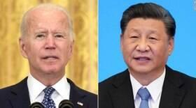 EUA defenderão Taiwan em caso de ataque da China