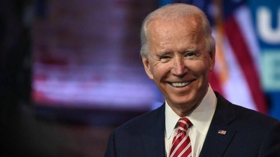 Presidente dos Estados Unidos da América Joe Biden