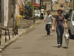 Sophie passou pelo Brasil entre os 23 países que visitou