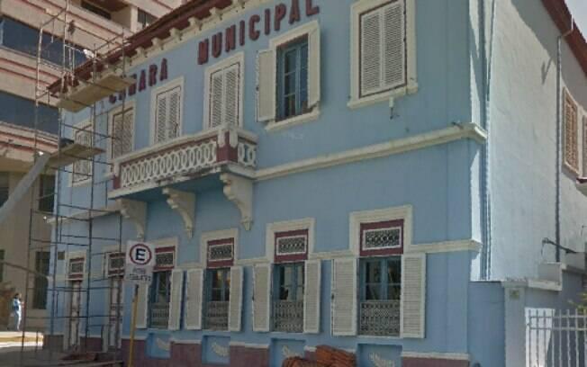 Câmara Municipal de Varginha