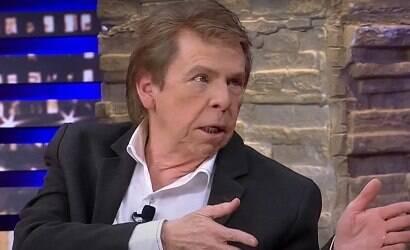 Nelson Rubens invade o TV Fama após sair da atração