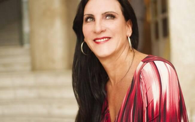 Márcia Rocha: 'É difícil para a família aceitar e entender a transexualidade'