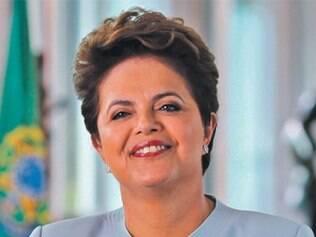 Dilma anuncia a construção de corredores em Salvador