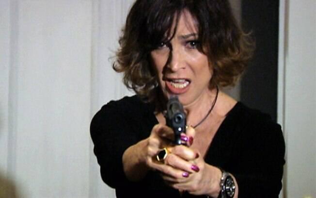 Wanda é a assassina de Norma em