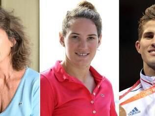 A navegadora Florence Arthaud, a nadadora Camille Muffat e o boxeador Alexis Vastine, os dois últimos medalhistas olímpicos, estão entre os oito franceses que morreram no choque de dois helicópteros
