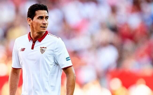 Ganso aguarda acerto entre Fluminense e Sevilla