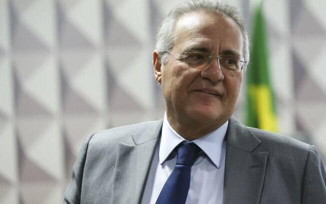 Renan Calheiros ganha mais força para derrotar Simone Tebet com a votação secreta