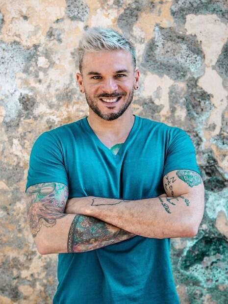 Pedro Capó, cantor porto-riquenho