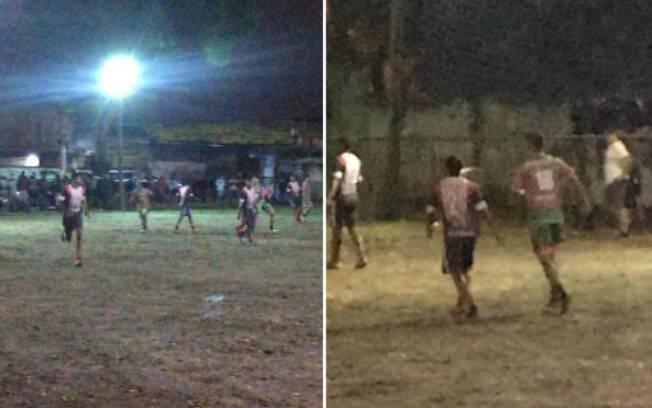 Jogadores do Botafogo quebraram a quarentena