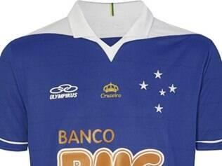 Raposa prepara novos uniformes para a temporada 2014