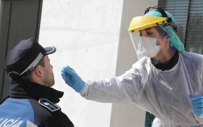 Vírus pode ter contaminado até 50 vezes mais do que é catalogado pelas autoridades de saúde