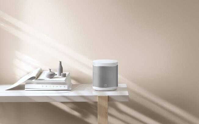 Mi Smart Speaker, da Xiaomi