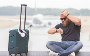 7 dicas para evitar imprevistos nas conexões em uma viagem de avião longa