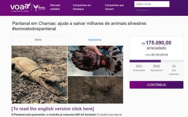 site pantanal