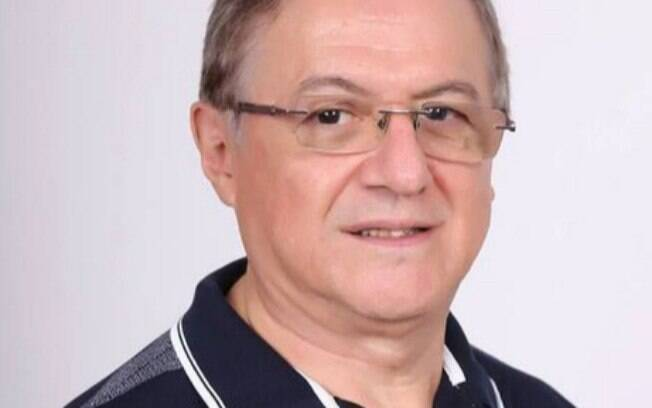 Professor de filosofia nascido na Colômbia, Ricardo Rodriguez é crítico ferrenho dos governos do PT