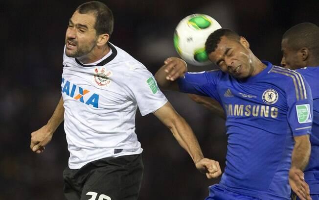 No Mundial, Danilo teve atuação de gala  contra o Chelsea