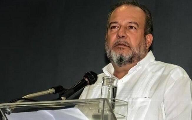 Manuel Marrero foi escolhido em 2004 por Fidel Castro para chefiar o ministério do Turismo