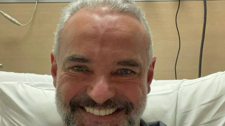 Matheus Carrieri, ex-A Fazenda